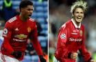 Top 10 ngôi sao học viện trứ danh của Man United