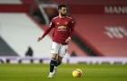 Rời Man Utd, 'đứa con lưu lạc' hóa Bruno Fernandes tại London