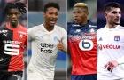 Top 10 sao Ligue 1 là món hời với Premier League