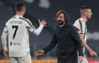 5 điểm nhấn trận Juve 0-0 Inter: Ngả mũ trước Pirlo, tương lai ảm đạm chờ Conte