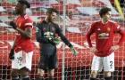 Alan Shearer đọc vị tử huyệt của Man Utd ở thời điểm hiện tại
