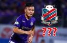 CLB Hà Nội lên tiếng về tin đồn Quang Hải được đội bóng J1-League liên hệ