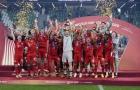 Đánh bại Tigres ở chung kết, Bayern hoàn tất cú ăn 6 vĩ đại