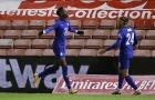 Tammy Abraham lóe sáng, Chelsea nhọc nhằn điền tên vào vòng tứ kết FA Cup
