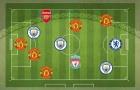 Từ Fernandinho đến Rashford: Đội hình 11 ngôi sao tuổi Sửu tại Premier League