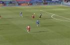 Kabak được bênh, nhưng Alisson lại bị 'hủy diệt' vì Liverpool thua