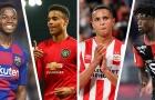 Top 10 sao trẻ đắt giá nhất thế giới: Greenwood top 3, niềm tự hào Barca thống trị