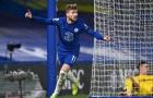 Werner tìm lại bản ngã, Chelsea diệt gọn Newcastle xông vào Top 4