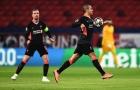 Arsene Wenger chỉ thẳng 'vấn đề' của HLV Jurgen Klopp với Thiago