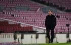 CHOÁNG! Barca thua thảm tại Camp Nou, Koeman cười 'như được mùa'