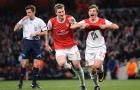 Đội hình Arsenal quật ngã Barca năm 2011: Wilshere và 'Lord' có mặt