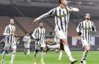 Đội hình Juventus đấu Porto: Cặp song sát trứ danh lĩnh xướng hàng công