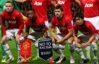 Đội hình Man Utd từng đánh bại Real Sociedad tháng 10/2013 giờ ra sao?