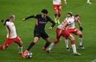 Màn trình diễn trái ngược của Upamecano và Kabak trong trận Leipzig 0-2 Liverpool
