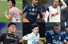 5 ngôi sao châu Á đắt giá nhất thế giới