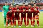 AFC chốt phương án, ĐT Việt Nam đá tập trung tại VL World Cup 2022