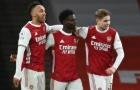 Ian Wright chỉ ra ngôi sao Arsenal đã 'vươn tầm đẳng cấp'