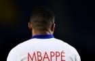 Mbappe: 'Ở ngoài đường tôi sẽ xử cậu'
