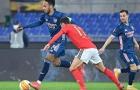 Phung phí cơ hội và penalty tai hại, Arsenal hòa nhạt Benfica