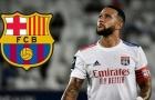 Chủ tịch tuyên bố, dâng 'hỏa lực Hà Lan' cho Barca nhưng bất thành
