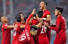 'ĐT Việt Nam hưởng lợi từ việc đá tập trung tại VL World Cup 2022'
