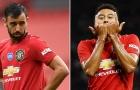 Những điều bất ngờ sau trận M.U 4-0 Sociedad: Fernandes đuổi kịp Lingard