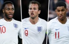 Top 10 ngôi sao người Anh hưởng lương cao nhất EPL: Shaw chót bảng, Rashford 'chịu thua' 1 cái tên