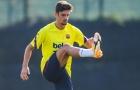 Barca gây sốc, đổi Trincao lấy 'niềm hy vọng' của AC Milan