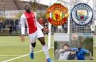 Chuyển nhượng 20/02: 'Lukaku 2.0' đòi tới M.U; Son Heung-min rời Spurs?