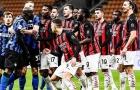 'Đại chiến' Inter, Milan sẽ ra sân với đội hình nào?