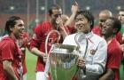 Park Ji-sung - Tột đỉnh vinh quang và tận cùng nỗi đau ở chung kết C1 2008