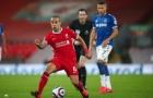 Sau 12 trận, nhạc trưởng Liverpool đã để lộ 'điểm yếu chí tử'