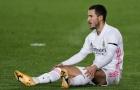 Ngụp lặn ở Real, Hazard khiến đồng đội cũ 'đau đớn'