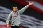 Pep Guardiola đặc biệt khen ngợi 1 ngôi sao của Arsenal