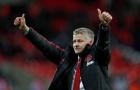 Tham vọng đoạt ngôi, Man Utd theo đuổi 5 'hảo thủ' mùa hè 2021