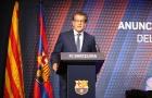Ứng viên chủ tịch tiết lộ Barca nhận 250 triệu euro đầu tư, sẽ nổ 3 bom tấn