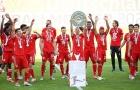 10 CLB có nhiều danh hiệu nhất thế kỷ 21: Barca thứ 4; Bayern xếp sau 1 cái tên