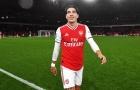 Arsenal bán đội phó, 4 ông lớn vào cuộc