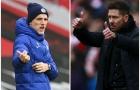 Điểm nóng trận Atletico - Chelsea: Cẩn thận Suarez; 'Cân não' hai HLV