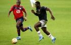 'Drogba mới' được liên kết với Man Utd là ai?