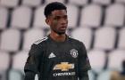 Luke Shaw chỉ thẳng sao trẻ Man United sẽ sớm giành suất đá chính