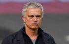 'Tôi không muốn chơi cho Mourinho thêm 1 năm nữa'