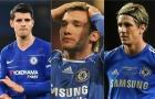 Top 10 chữ ký đắt giá nhất lịch sử Chelsea: Bom xịt 'El Nino' góp mặt, số 1 cực khủng