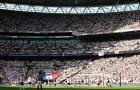 XÁC NHẬN: NHM bóng đá sẽ sớm được trở lại sân vận động