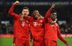 14 thống kê Lazio 1-4 Bayern: Raul, Haaland đồng loạt bị hạ bệ; 'Ông vua Champions League' xuất hiện