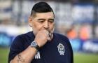 'Đó là lý do tại sao Maradona chết...'