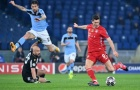 Lewy-Sane quá nguy hiểm, Bayern Munich 'đánh sập' pháo đài Olimpico