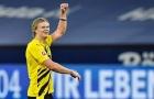 Mino Raiola tiết lộ 4 CLB Premier League có thể mua Haaland