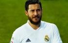 Poyet: 'Khi Hazard đến Madrid, cậu ấy đột nhiên già đi'