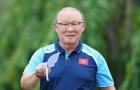 Thầy Park phản ứng ra sao trước tin đồn được LĐBĐ Hàn Quốc liên hệ